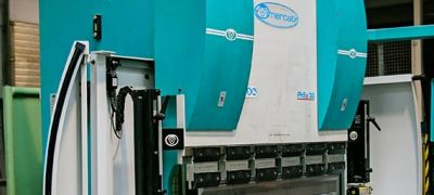 Krawędziarka CNC Vimercati PHSY 30
